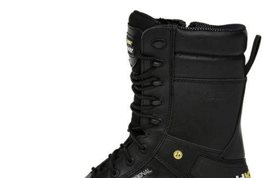 sikkerhedsstøvler